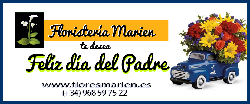 www.Floresmarien.es