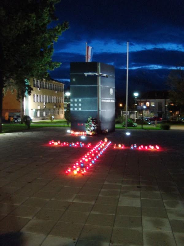 Najava: Dan sjećanja na Vukovar