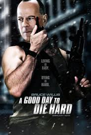 Phim  Die Hard 5: A Good  -  Hd - Full