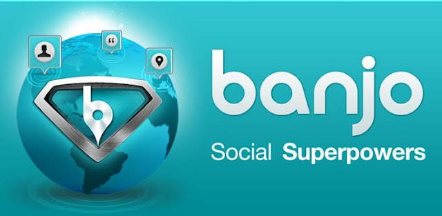Banjo para iPhone y Android