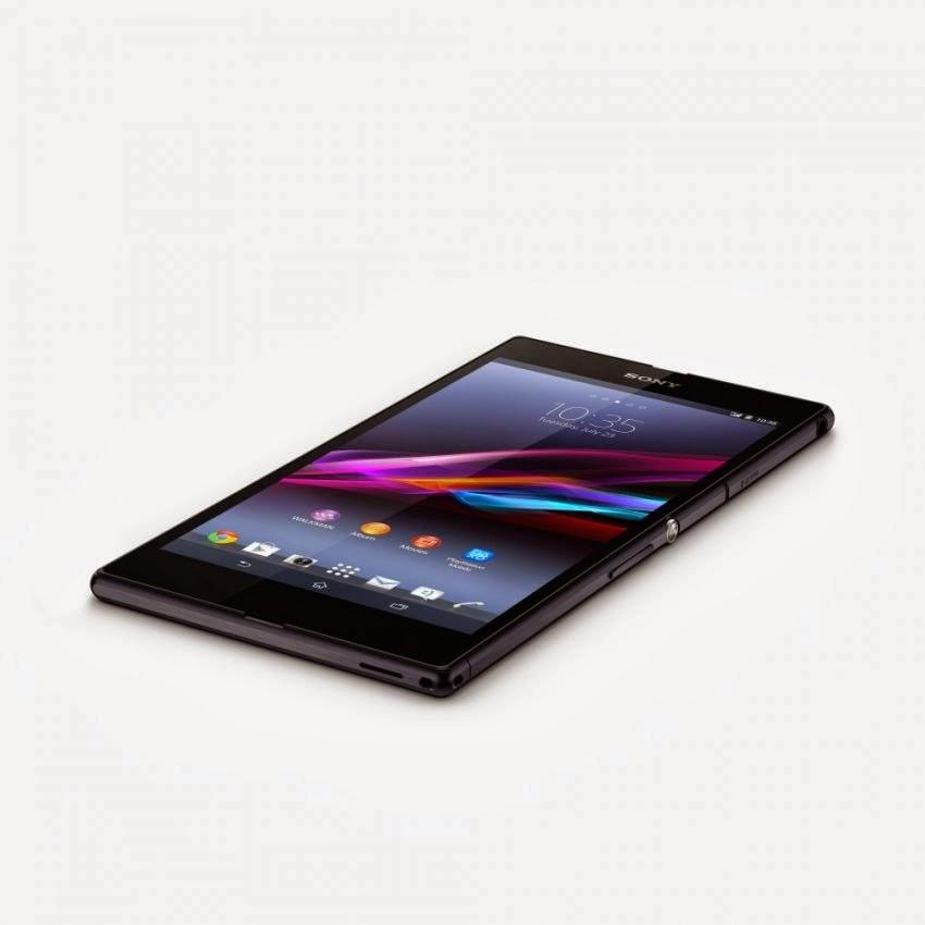 Harga Terupadate Sony Xperia Z Ultra - 16GB