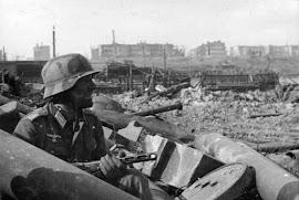 BATALLA DE STALINGRADO (23/08/1942 – 02/02/1943) UNIÓN SOVIÉTICA Vs ALEMANIA