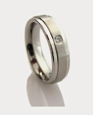 DiAnA Si Sepet Cincin Kahwin Lelaki Vs Mens Wedding Ring