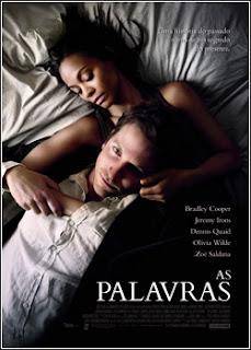 Download - As Palavras DVDRip - AVI - Dual Áudio
