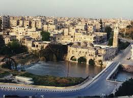 Kota Syiria