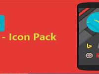 Phix – Icon Pack v2.0.8 Full Apk