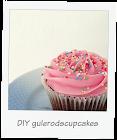 DIY - Gulerodscupcakes