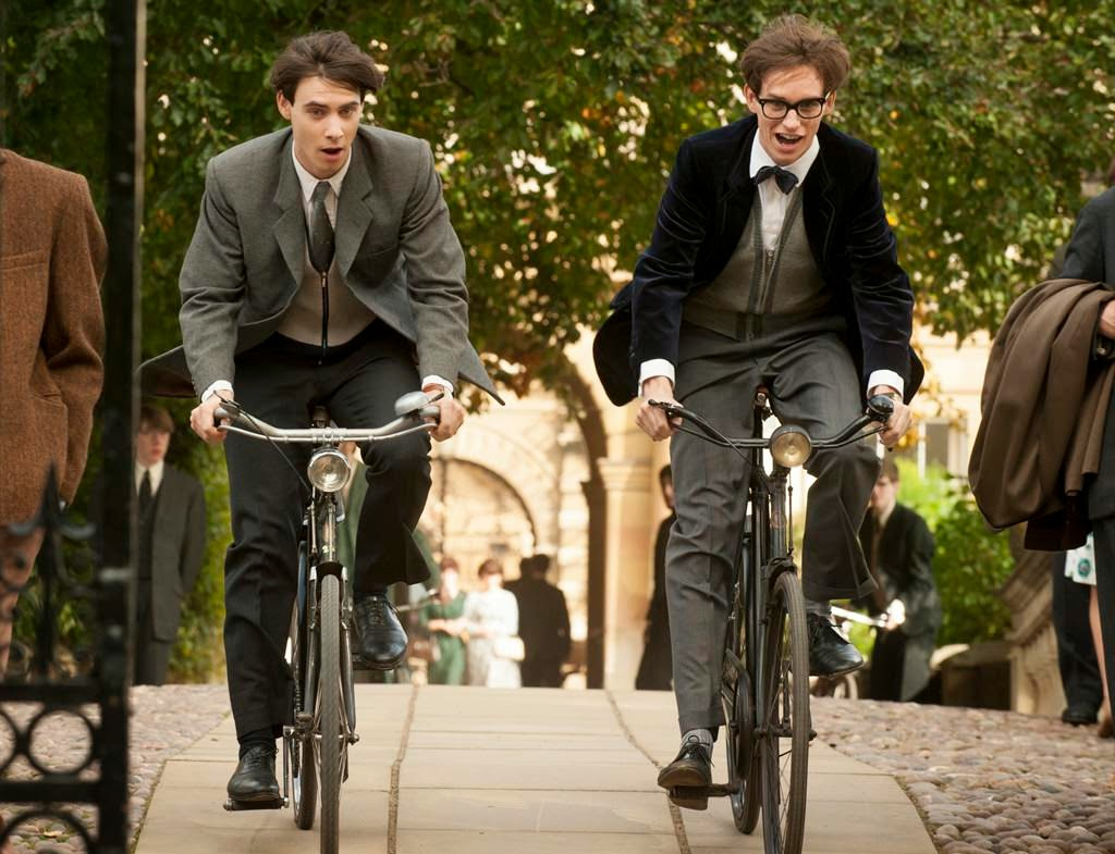 the theory of everything-harry lloyd-eddie redmayne