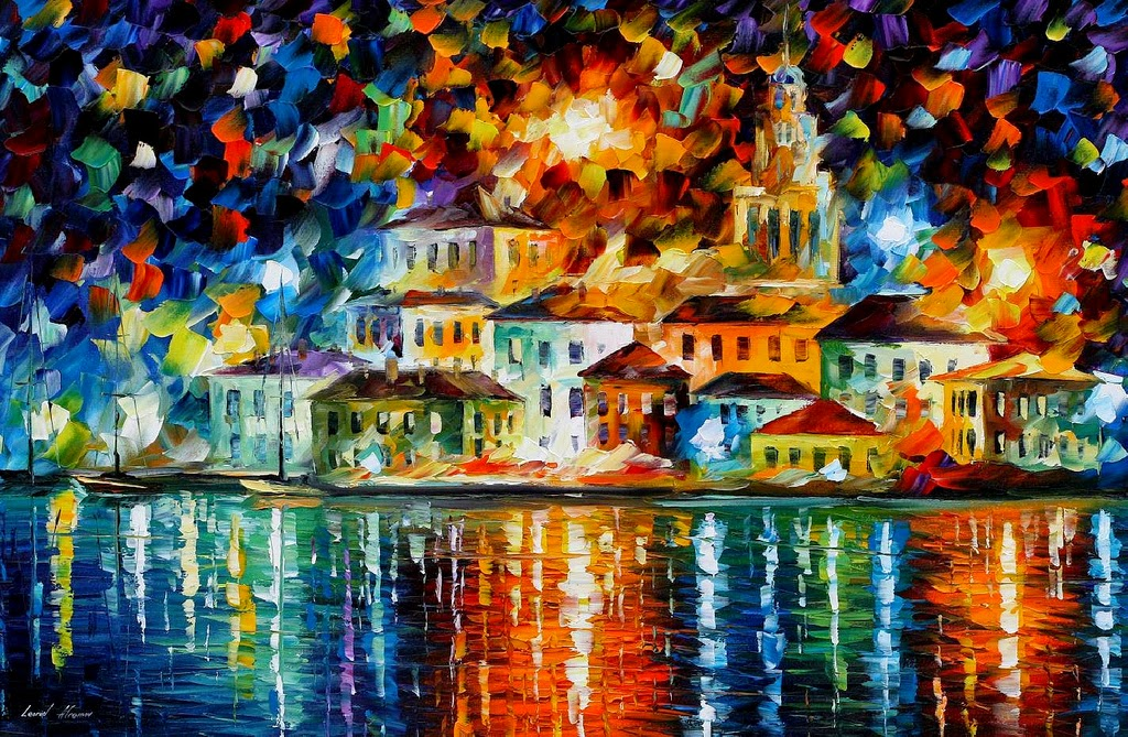 04-Leonid-Afremov-Expression-of-Love-for-the-Art-Of-Painting-www-designstack-co