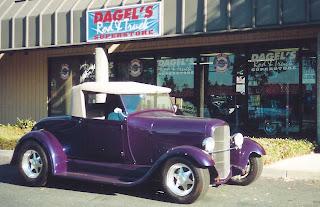 clasic used car