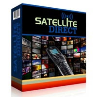 Direct Satellite PC 2.0.5.0 Final Full Cracked 1