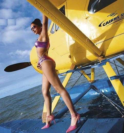 Have kingfisher bikini calendar 2009 the life