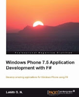 Windows Phone 7.5 Application Development with F# Free book download