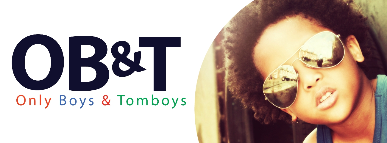 Only Boys and Tomboys