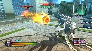 Download Bakugan Battle Brawlers Defenders Of The Core USA