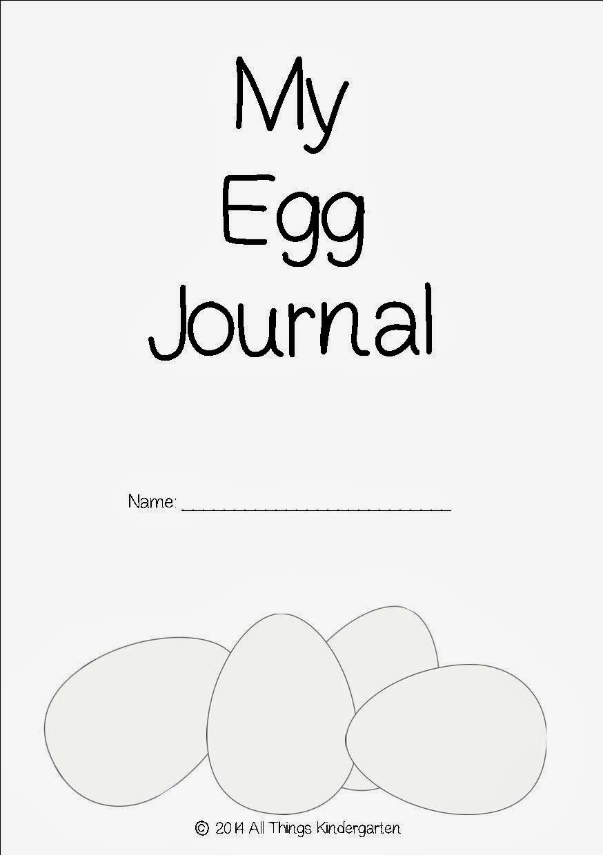 http://www.teacherspayteachers.com/Product/Egg-Hatching-Journal-1173059