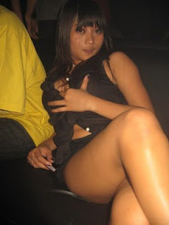 Abg At Night Club