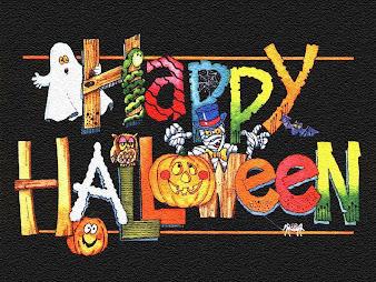 #4 Halloween Wallpaper