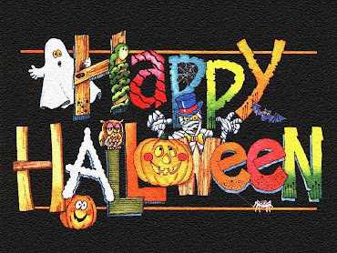 #4 Halloween Wallpaper