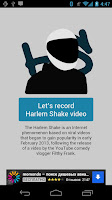 Download Harlem Shake Creator - Aplikasi Android Pembuat Video Harlem Shake