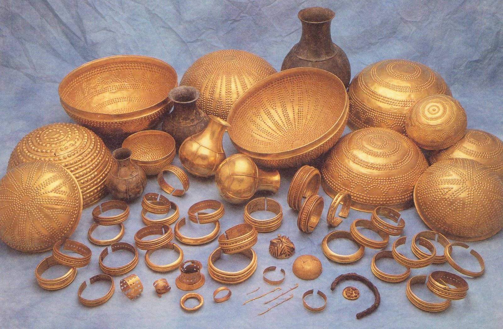 Resultado de imagen de Los fenicios comerciaban en Tartessos