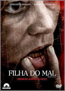Filha do Mal Download Filha do Mal   DVDRip AVI Dual Áudio