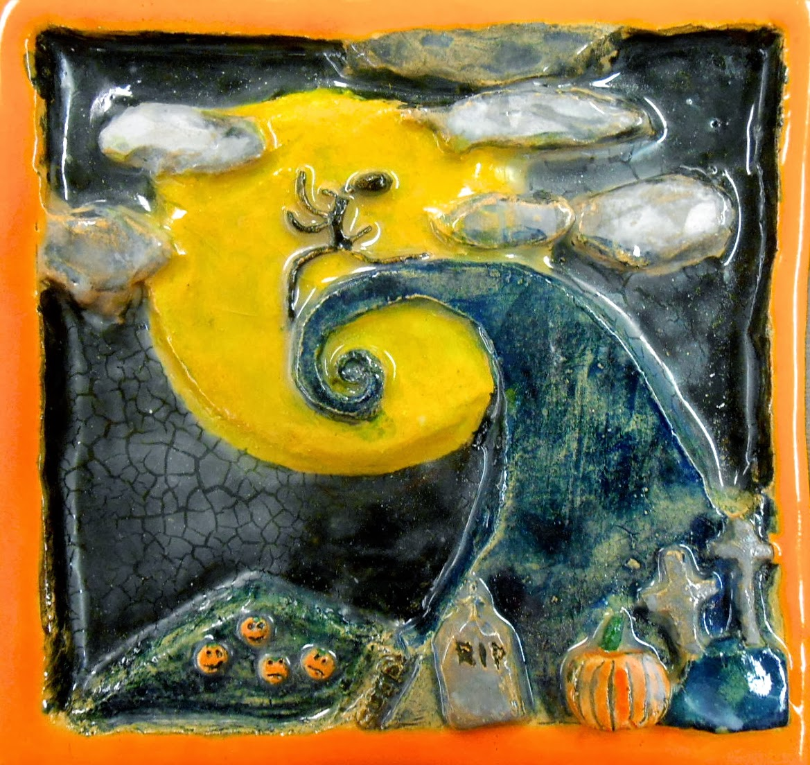 Clay Tile Art. Low Relief Tiles Clay Tile Art M - Mathszone.co