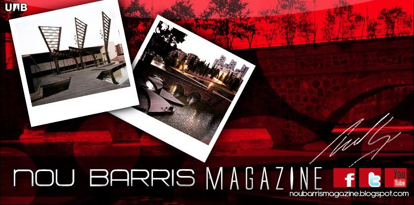 :: NOU BARRIS · MAGAZINE ::
