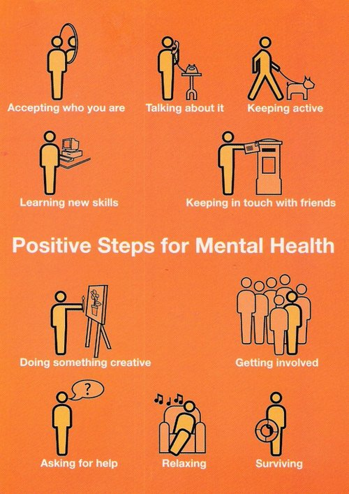 Mental Health Is So Important Its Good To Know All These Tips
