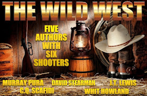 Check Out My Wild West Interview!