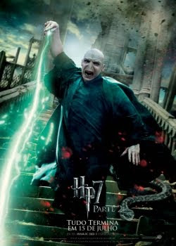 Harry Potter e as Relíquias da Morte Parte 2 Legendado 2011