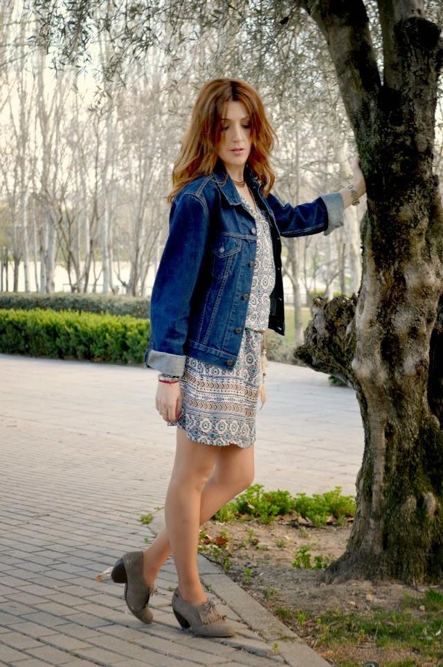 #LOOK. BOHO CHIC - Todo Alma