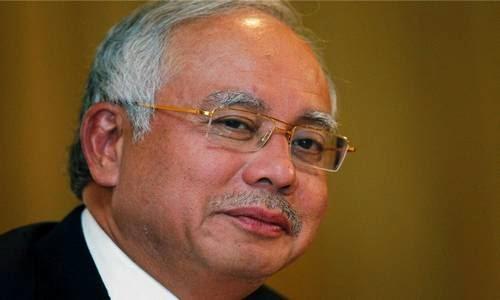 AMANAT PERDANA MENTERI MALAYSIA DATUK SERI NAJIB RAZAK