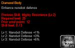 GhostX Ultimate - Diamond Body