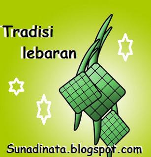 Macam - Macam Tradisi Menjelang Lebaran