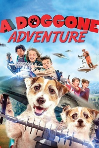 Watch A Doggone Adventure Online Free in HD
