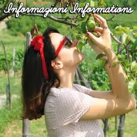 Informazioni Informations