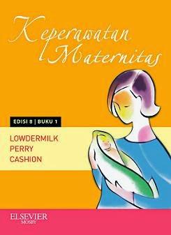 Buku Keperawatan Maternitas Buku 1 & 2