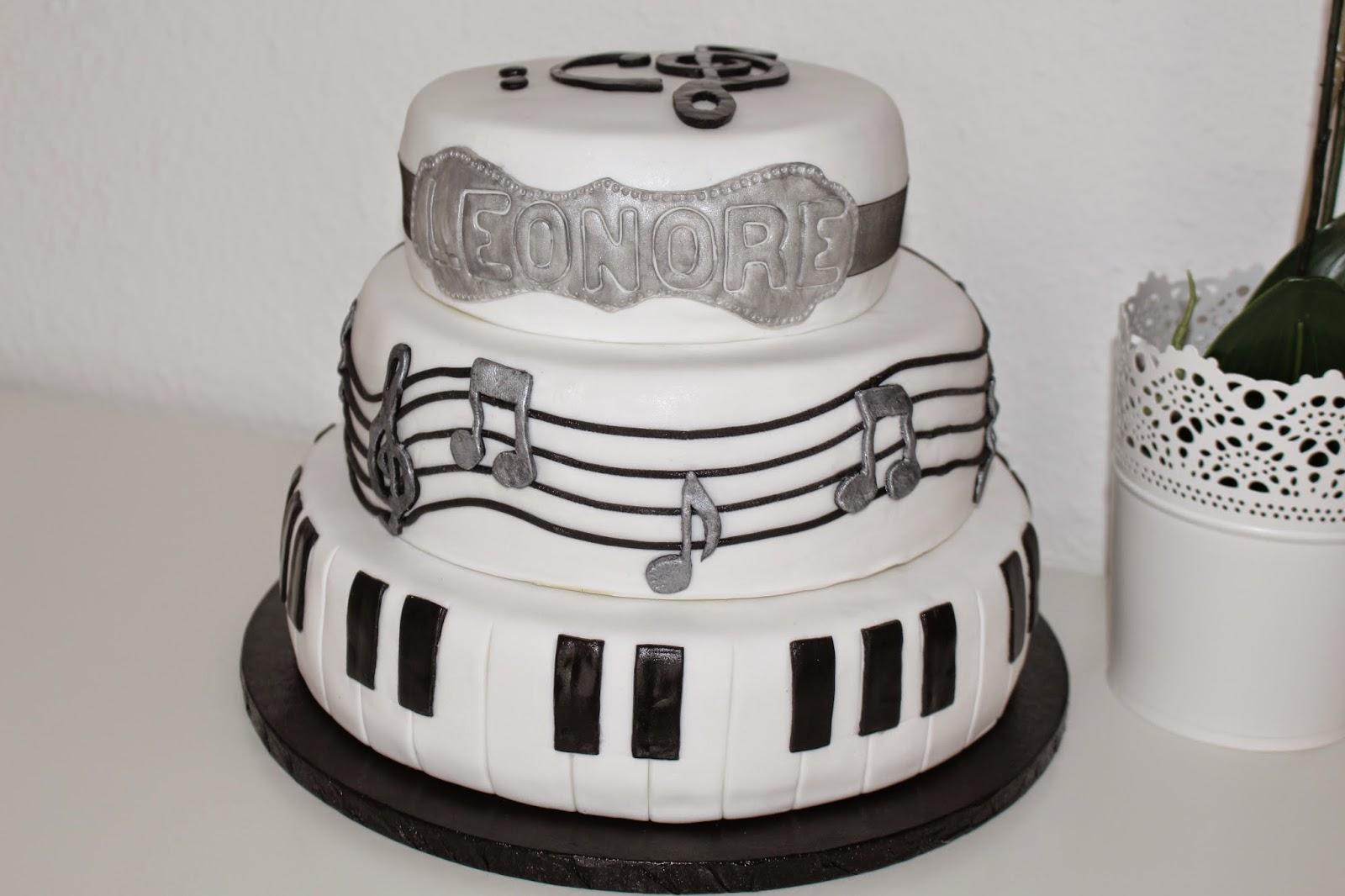 I Bake You Smile Torte Zum 60 Geburtstag