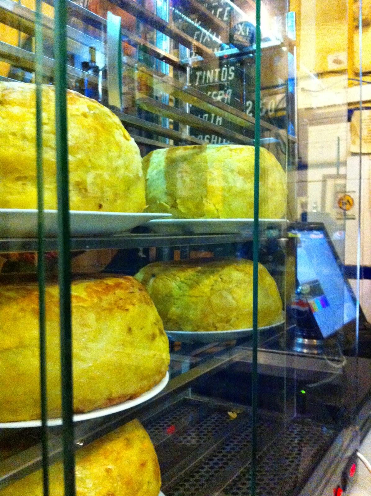 Bares, Tapas, España y olé | Locura Gastronómica