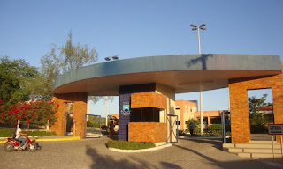 Campus de Cuité da UFCG é contemplado com incubadora universitária