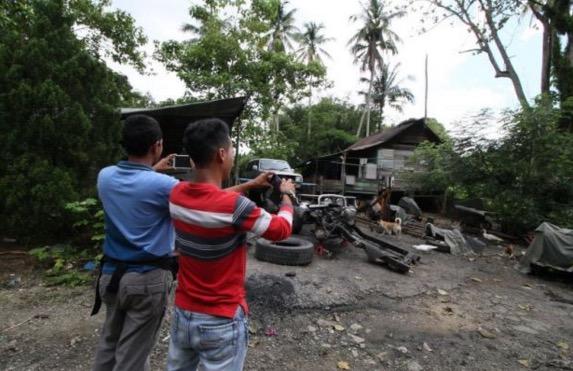 Luahan Anak saudara kepada mangsa yang dibunuh kejam di Tapah
