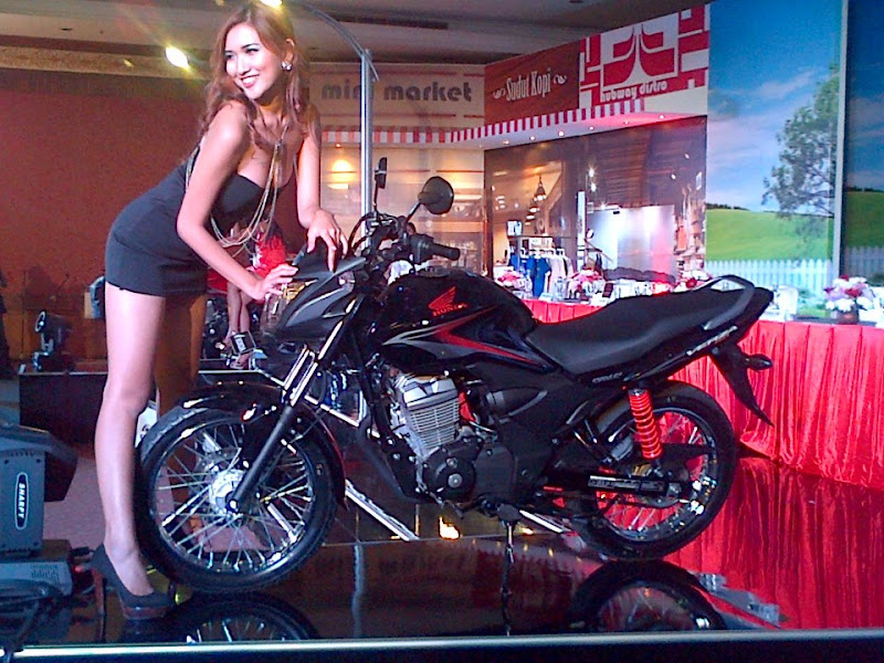 PT Astra Honda Motor (AHM) meluncurkan produk baru, Honda Versa 150  title=