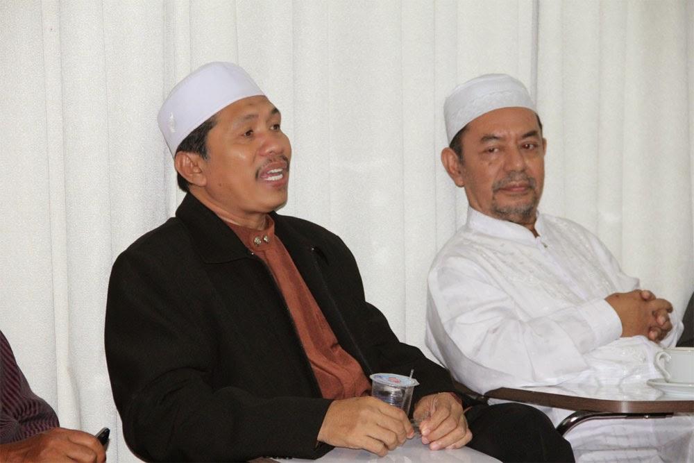 Tolak perda Syariah, Jokowi-JK sumber malapetaka