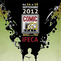 Comic Con Spain Jerez de la Frontera
