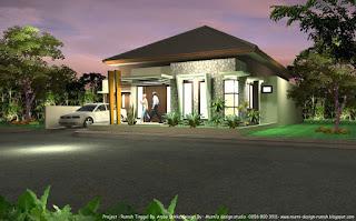 gambar rumah minimalis lantai 1 on briyan_blog: GAMBAR RUMAH 1 LANTAI