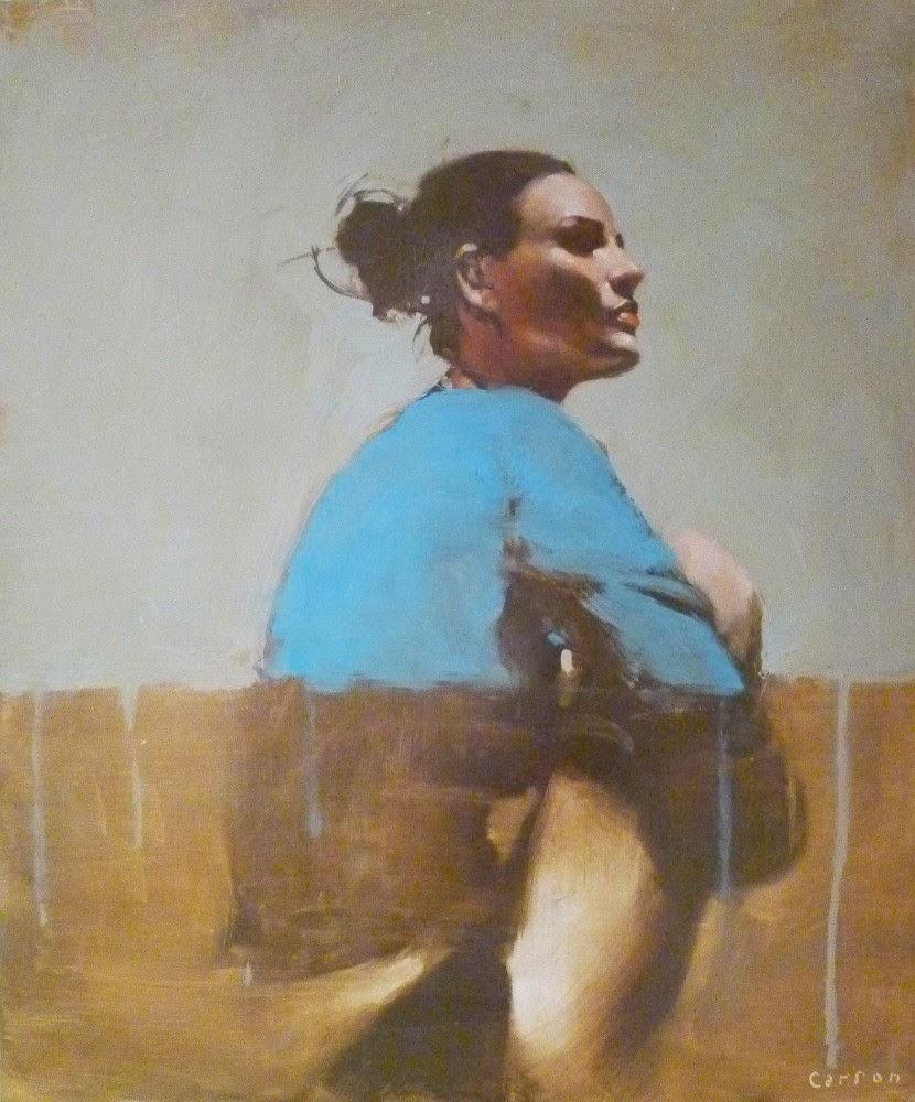 T Carson Artist