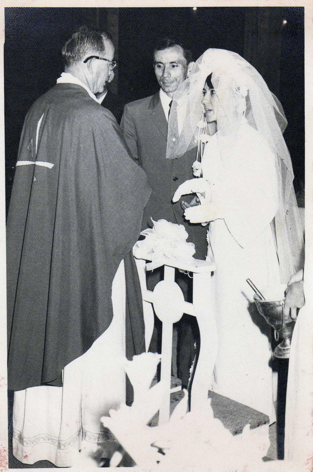 Union Matrimonio Catolico : Investigaciones jaime unión angélica matrimonio