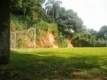 Campo de futebol Socity.