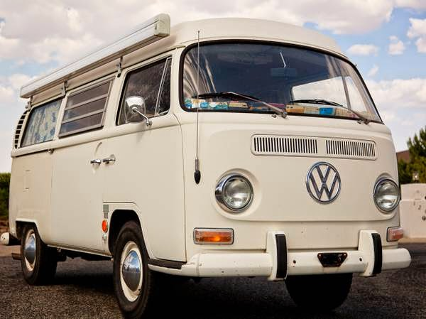 1969 Volkswagen Westfalia for Sale - Buy Classic Volks